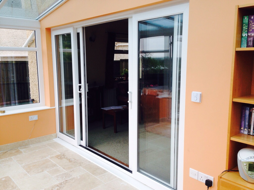 4 Pane Patio Door Neil Amos Windows