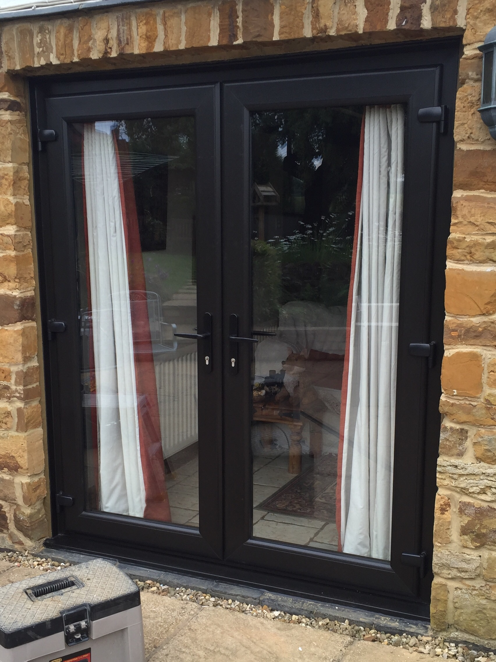 Neil Amos Windows Windows Doors Conservatories And Repairs