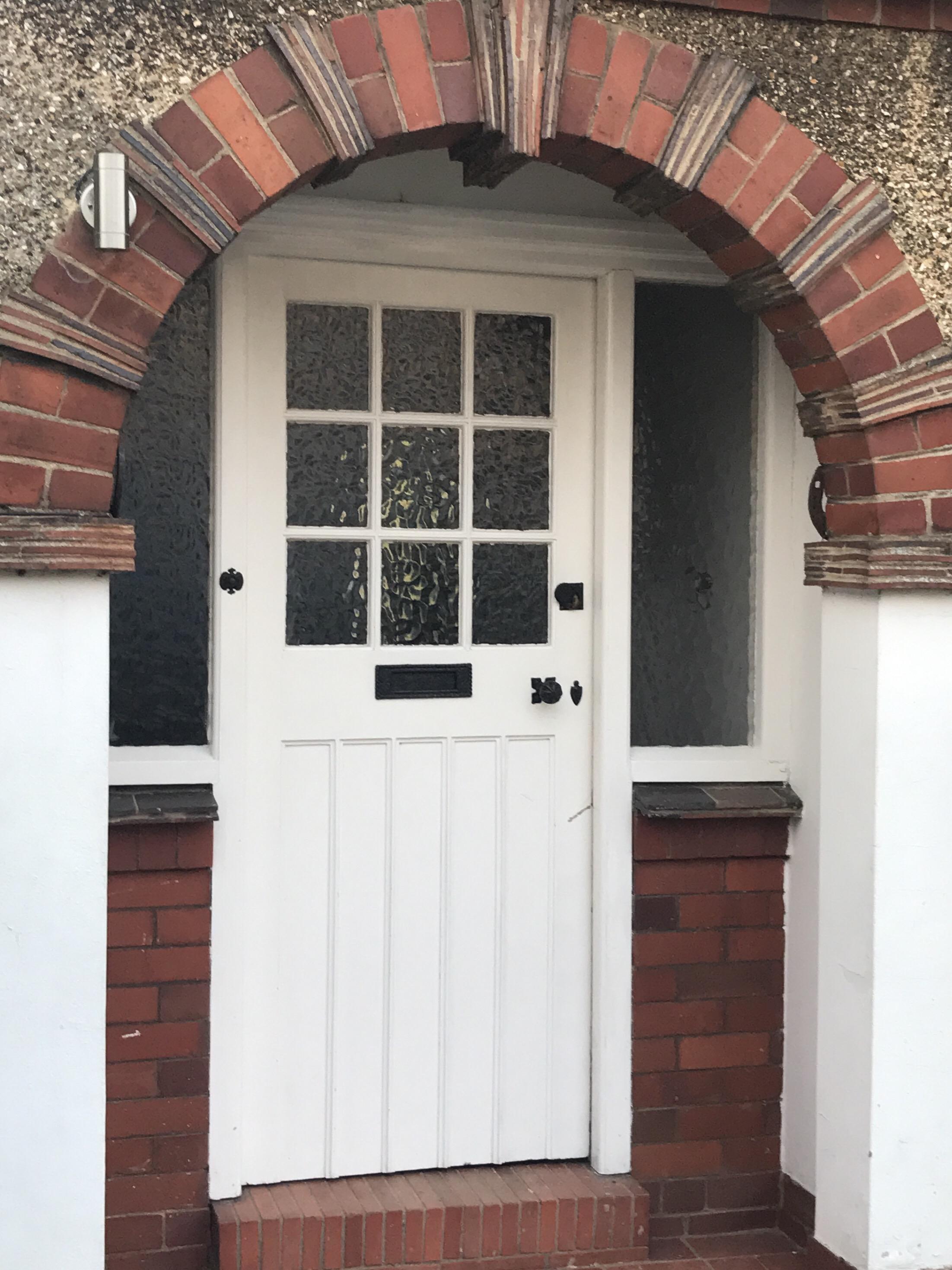 Chartwell Green Composite Door \u2026 before \u0026 after. & Composite Doors | Neil Amos Windows Pezcame.Com